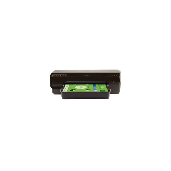 HP Officejet 7110 Inkjet Printer Black