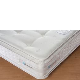 Sealy Pillow Coniston Contract Mattress Reviews