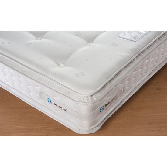 Sealy Pillow Coniston Contract Mattress