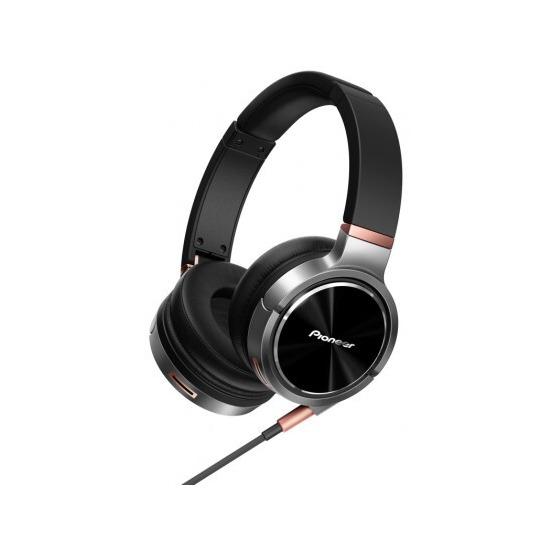 Pioneer SE-MHR5 Hi-Res Headphones