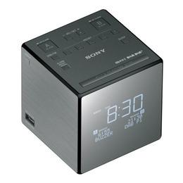 Sony XDRC1DBP Clock Radio Reviews