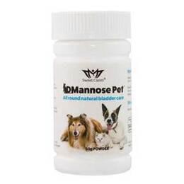 DMannose Pet (PET) Reviews