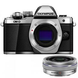 Olympus OM-D E-M10 Mark II Digital Camera with 14-42mm f/3.5-5.6 EZ Lens Kit Reviews