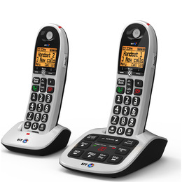 BT 4600 Cordless Phone with Answering Machine Reviews