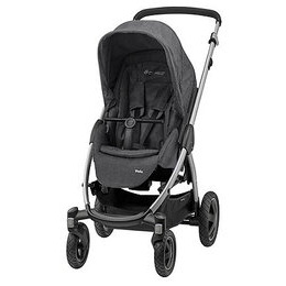 Maxi Cosi Stella Pushchair Reviews
