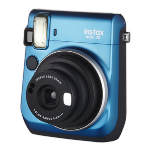 Photo of Fuji Instax Mini 70 Analogue Camera