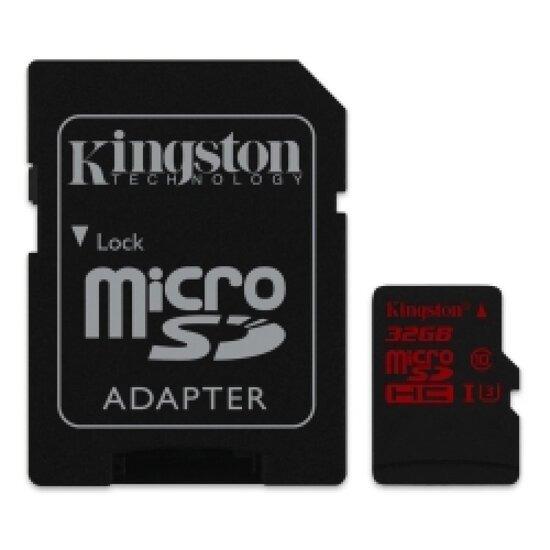 Kingston SDCA3/32GB