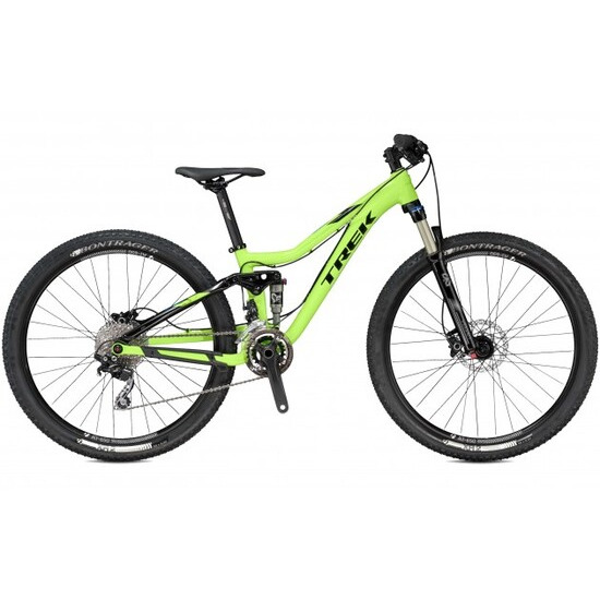 Trek Fuel Ex Jr (2016)