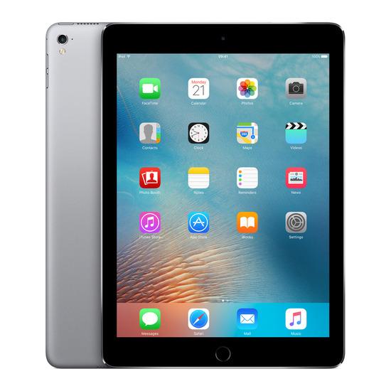 9.7 iPad Pro - 256 GB, Space Grey