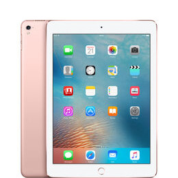 Apple iPad Pro Cellular 128GB Reviews