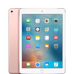 9.7 iPad Pro - 128 GB, Rose Gold Reviews