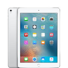 9.7 iPad Pro - 256 GB, Silver Reviews