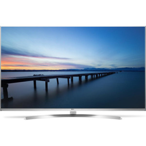 Photo of LG 55UH850V Television