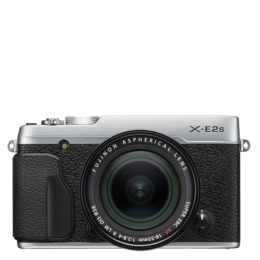 Fujifilm X-E2S Reviews