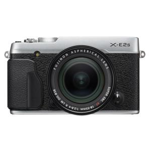 Photo of Fujifilm X-E2S Digital Camera