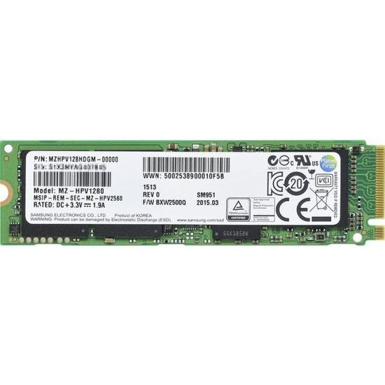 Samsung SM951 128GB