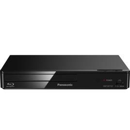 Panasonic DMP-BDT167EB Smart 3D Blu-ray & DVD Player Reviews