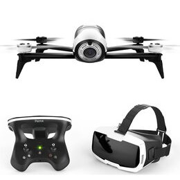 Parrot BeBop 2 with Skycontroller Reviews