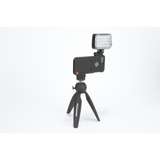 Manfrotto KLYP for iPhone 5