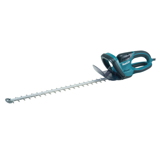 Makita UH6580 240V Electric Hedge Trimmer 65cm/25.6 in