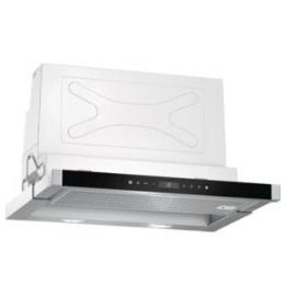 Neff D46PU54X0B 60cm Touch Control Telescopic Cooker Hood Stainless Steel Reviews
