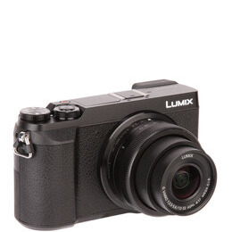 Panasonic Lumix GX80 Reviews