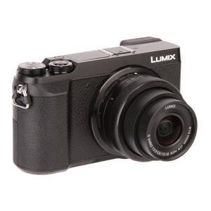 Photo of Panasonic Lumix GX80 Digital Camera