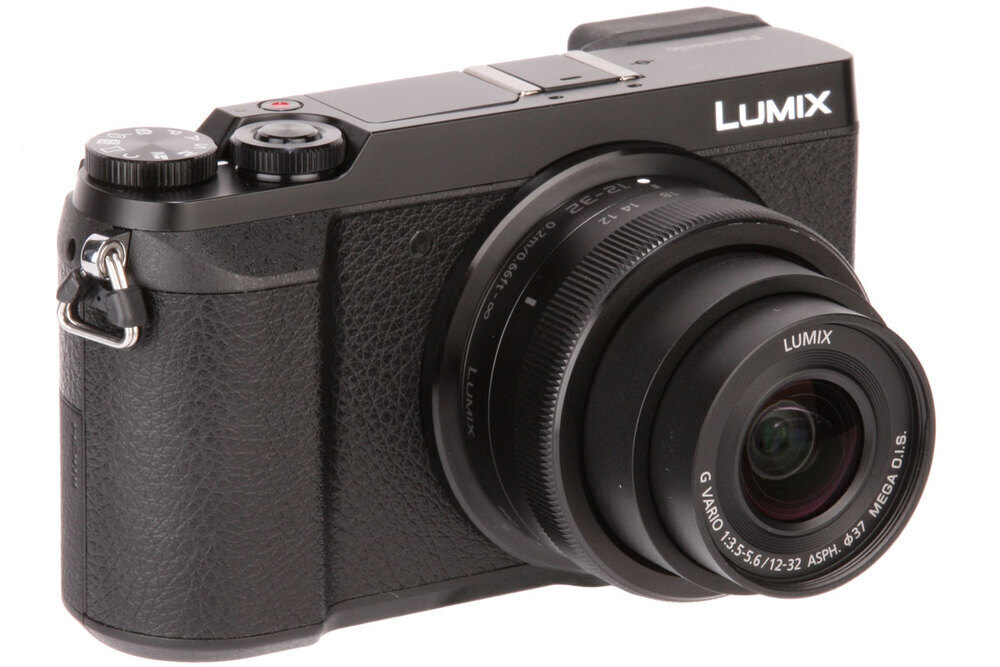 Panasonic lumix gx80 reviews and prices for Housse lumix gx80