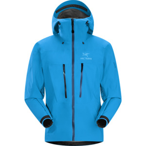 Photo of Arcteryx ALPHA SV JACKET MEN'S Sports and Health Equipment
