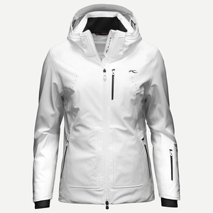 Photo of Kjus Ladies Edelweiss Jacket Sports and Health Equipment