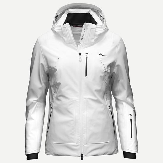 Kjus Ladies Edelweiss Jacket