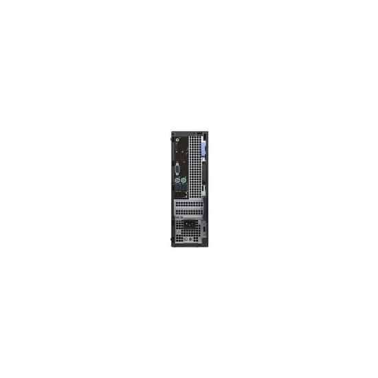 Dell OptiPlex 5040 Core i5-6500 8GB 128GB SSD DVD-RW Windows 7 Professional Desktop
