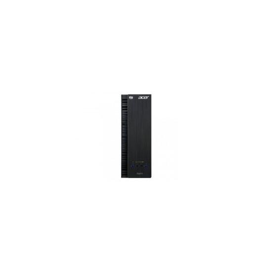Acer Aspire XC-705 Core i3-4160 4GB 500GB DVD-RW Windows 10 Desktop