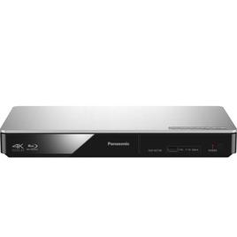 Panasonic DMP-BDT280EB Smart 3D Blu-ray & DVD Player Reviews