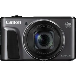 Photo of Canon PowerShot SX720 HS Digital Camera