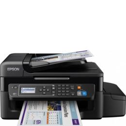 Epson EcoTank ET-4500 Reviews