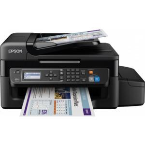 Photo of Epson EcoTank ET-4500 Printer