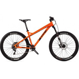 Photo of Orange Crush S (2016) Bicycle