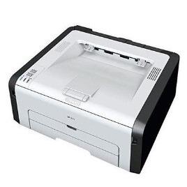 Ricoh SP211 Mono Laser Printer USB 22ppm 1200x600dpi 150 sheet paper tray Reviews