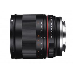 Photo of Samyang 50MM F/1.2 AS UMC CS Lens
