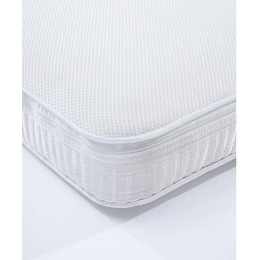 Mothercare Airflow Pocket Spring Cot Bed Mattress Reviews