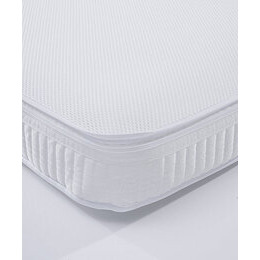 Mothercare Airflow Spring Cot Bed Mattress Reviews