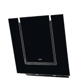 AEG X65165BV10 Chimney Cooker Hood - Black Reviews