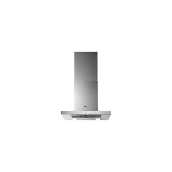 AEG X66264MK1 Chimney Cooker Hood - Stainless Steel