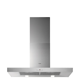 AEG X69264MD1 Chimney Cooker Hood - Stainless Steel Reviews