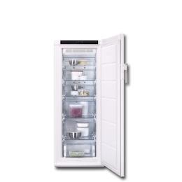 AEG A72020GNW0 White Freestanding frost free freezer Reviews