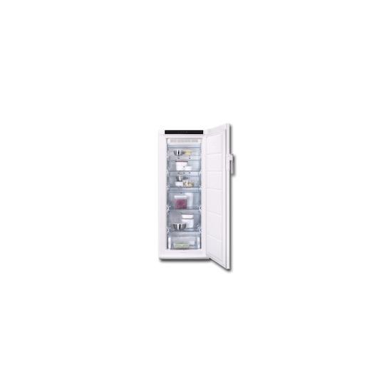 AEG A72020GNW0 White Freestanding frost free freezer