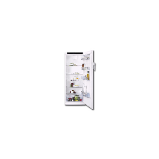 AEG S73320KDW0 White Freestanding fridge