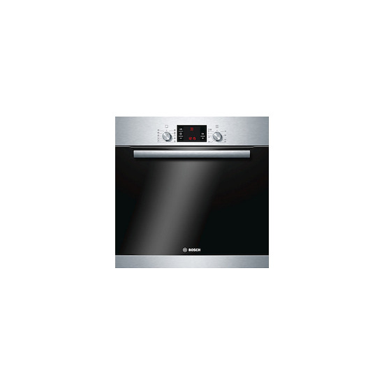 Bosch Serie 6 HBA73R150B Single Oven - Stainless Steel