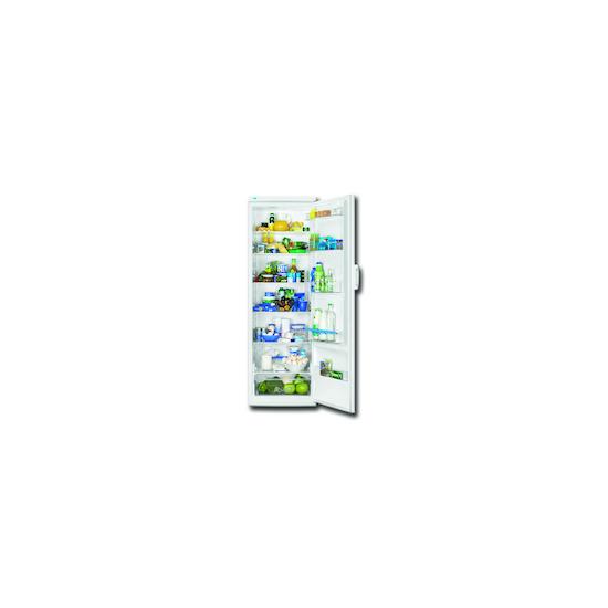Zanussi ZRA40113WA White Freestanding fridge freezer